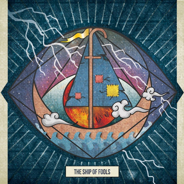 Blue Hour Sounds - .Various - The Ship of Fools