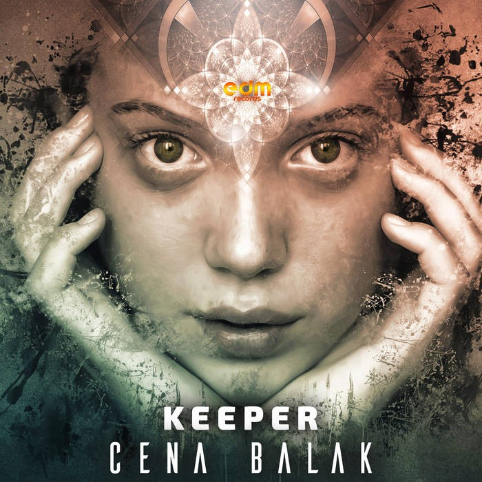 Edm Records - CENA BALAK - Keeper