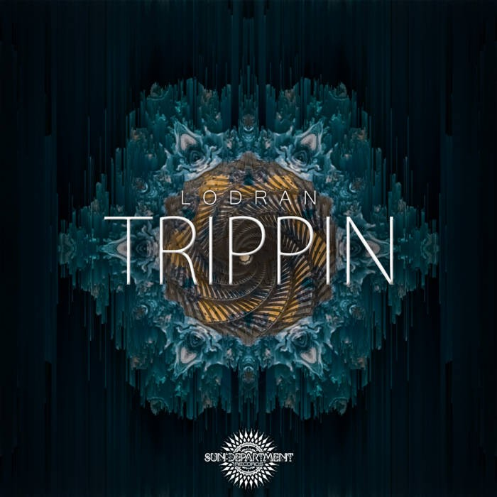 Sun Department Records - LODRAN - TRIPPIN