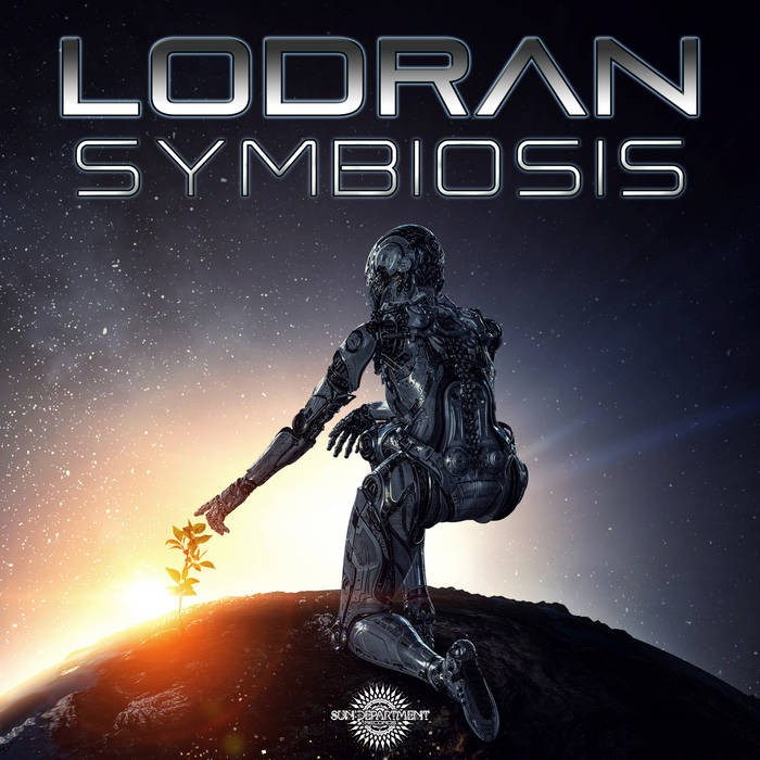 Sun Department Records - LODRAN - SYMBIOSIS