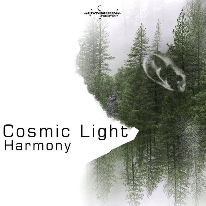 Ovnimoon Records - COSMIC LIGHT - Harmony