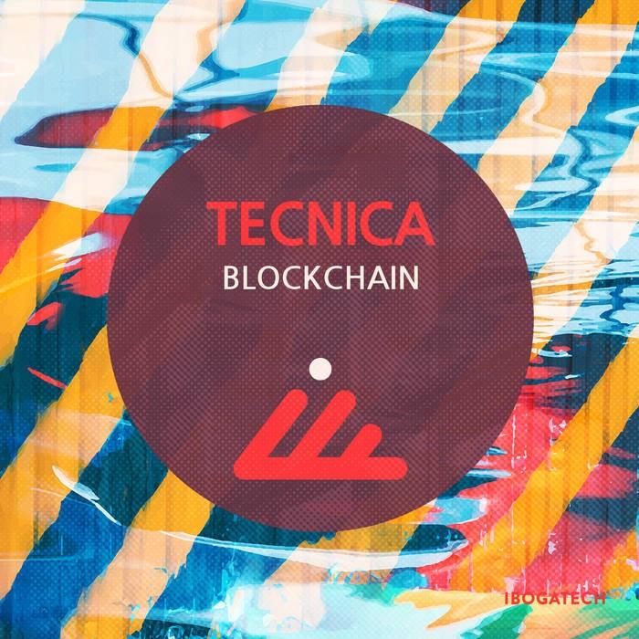 IBOGATECH - TECNICA - Blockchain