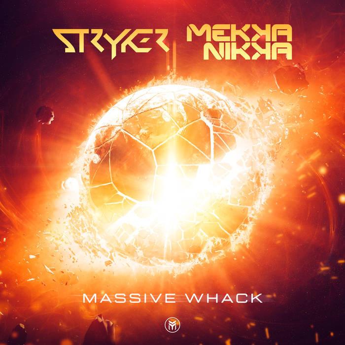 Future Music - STRYKER, MEKKANIKKA - Massive Wack