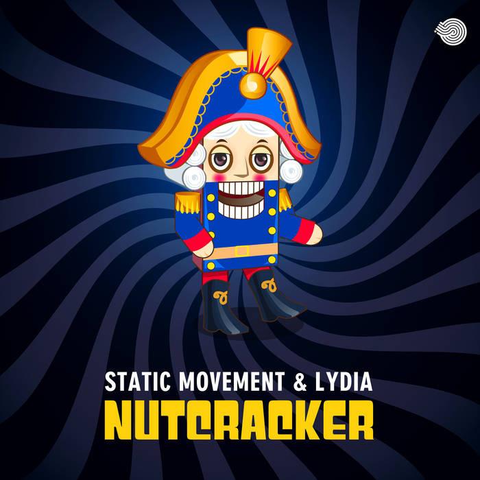 Iboga Records - STATIC MOVEMENT, LYDIA - Nutcracker