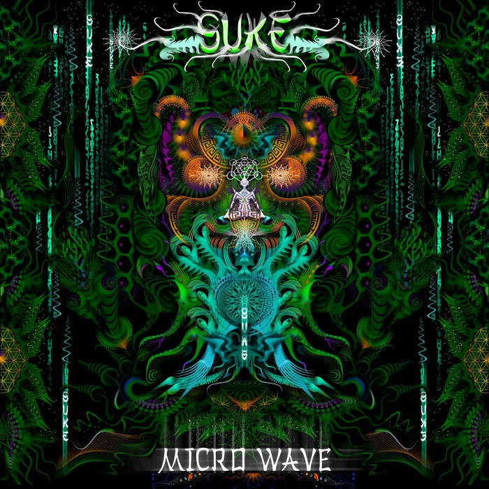 Multifrequency Records - SUKE - Micro Wave
