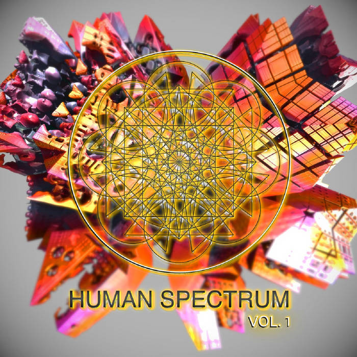 human spectrum - .Various - Human Spectrum Volume 1