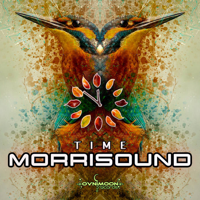 Ovnimoon Records - MORRISOUND - Time