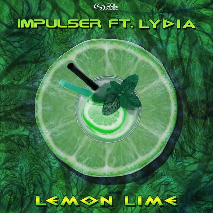 Sol Music - IMPULSER - Lemon Lime