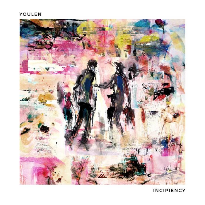 IBOGATECH - YOULEN - Incipiency