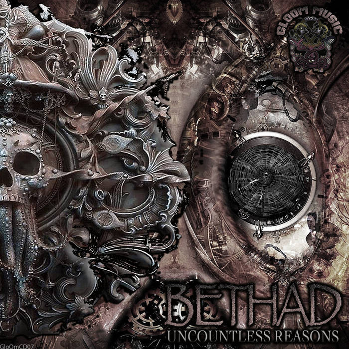 GloOm Music - BETHAD - Uncountless Reasons