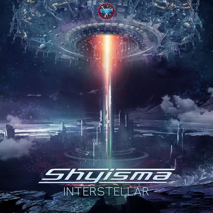 Magma Records - SHYISMA - Interstellar