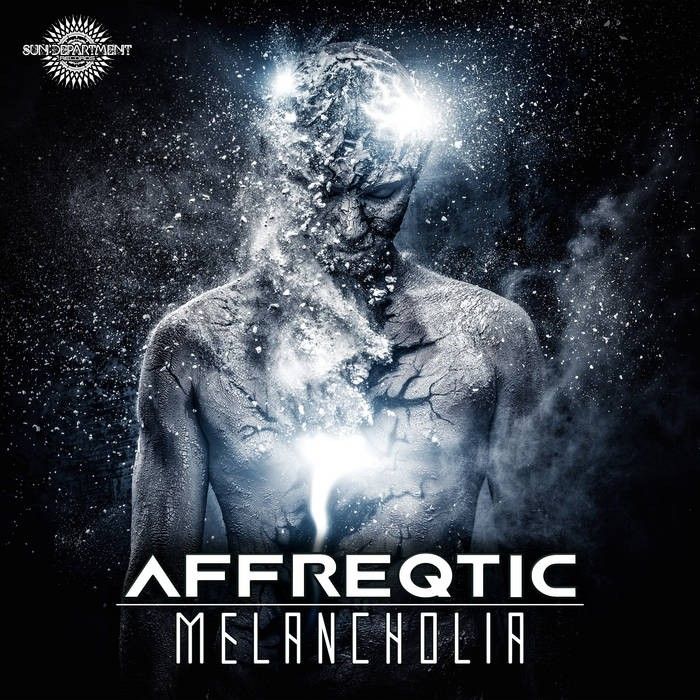 Sun Department Records - AFFREQTIC - Melancholia