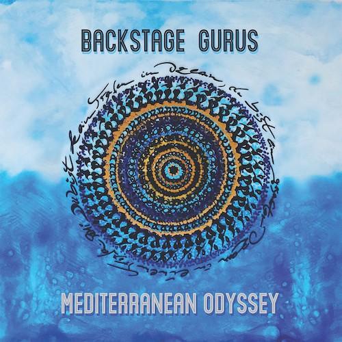 Liquid Sound Design - BACKSTAGE GURUS - Mediterranean Odyssey