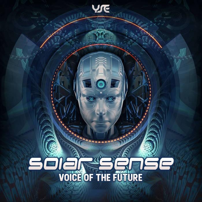 Yellow Sunshine Explosion - SOLAR SENSE - Voice Of The Future