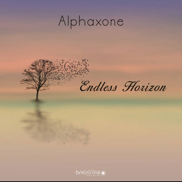 Bass-Star Records - ALPHAXONE - Endless Horizon