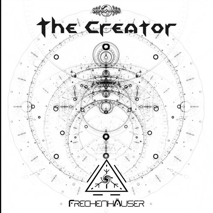 Geomagnetic.tv - FRECHENHAUSER - The Creator