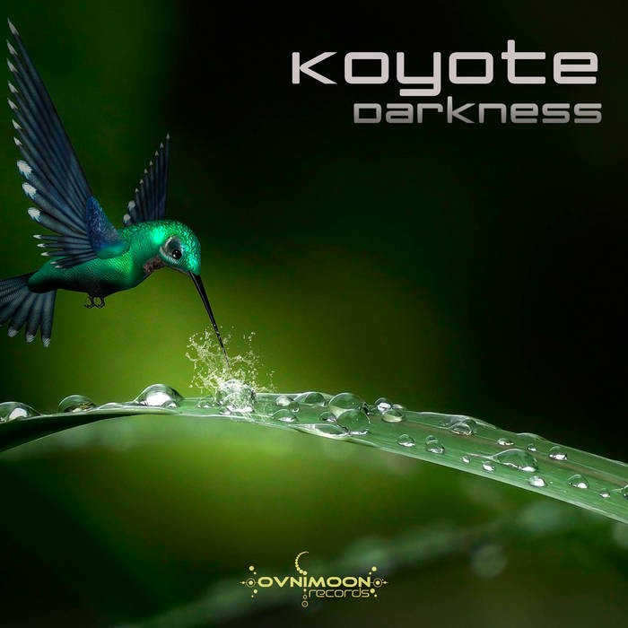 Ovnimoon Records - KOYOTE - Darkness