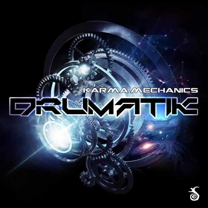 Samaa Records - DRUMATIK - Karma Mechanics