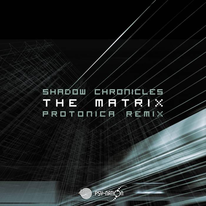 Iboga Records - SHADOW CHRONICLES - The Matrix