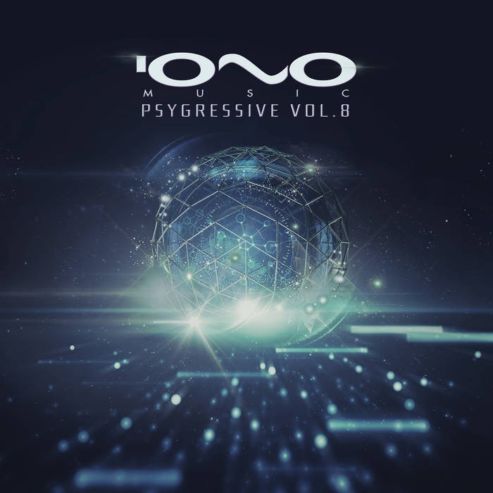 Iono Music - .Various - Psygressive, Vol.8