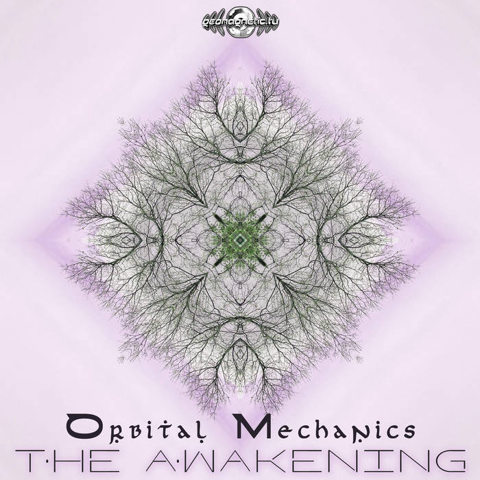 Geomagnetic.tv - ORBITAL MECANICS - The Awakening