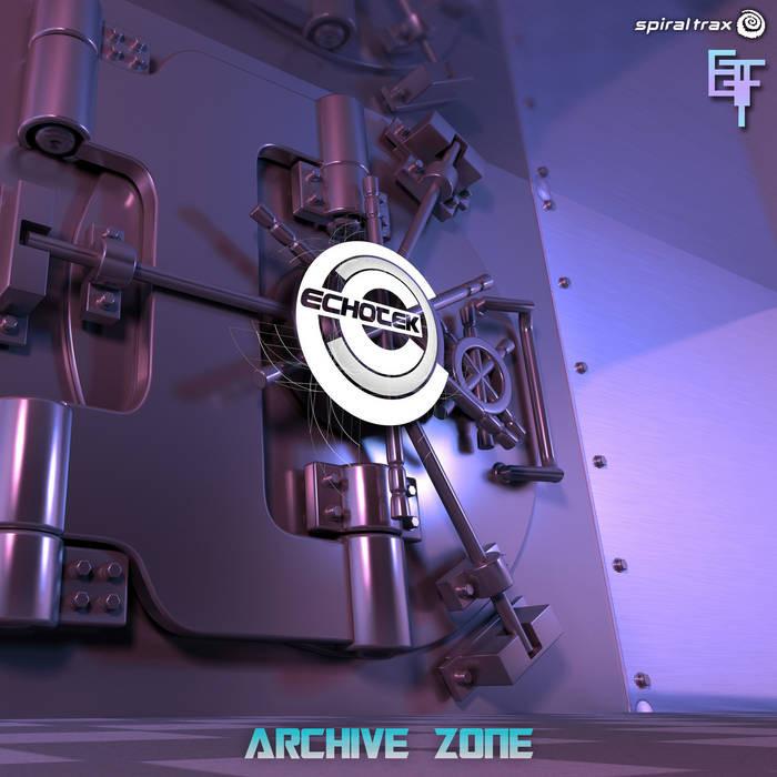 Spiral Trax Records - ECHOTEK - Archive Zone