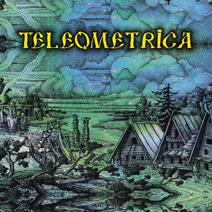 Insomnia Records - .Various - Teleometrica