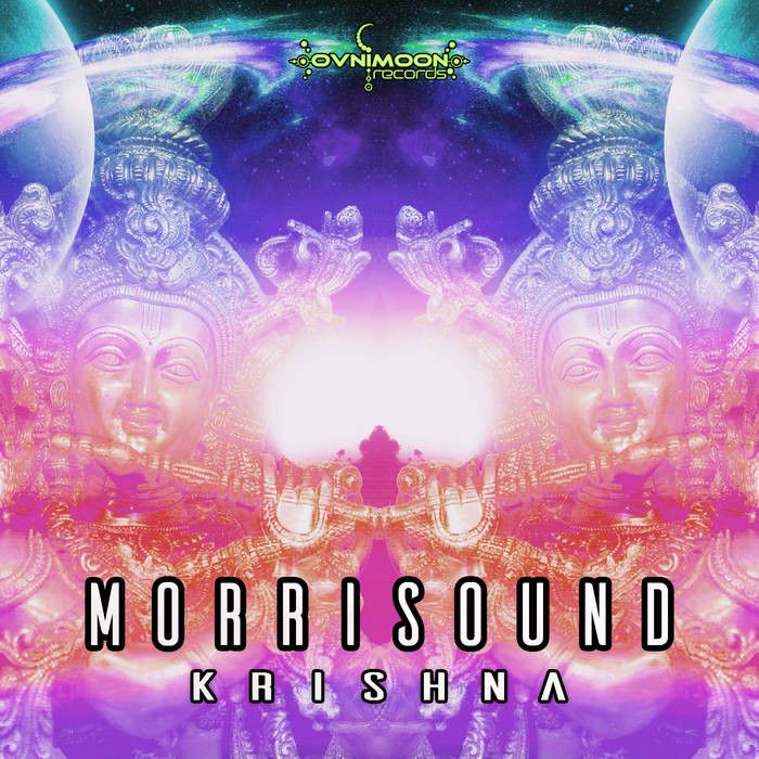 Ovnimoon Records - MORRISOUND - Krishna