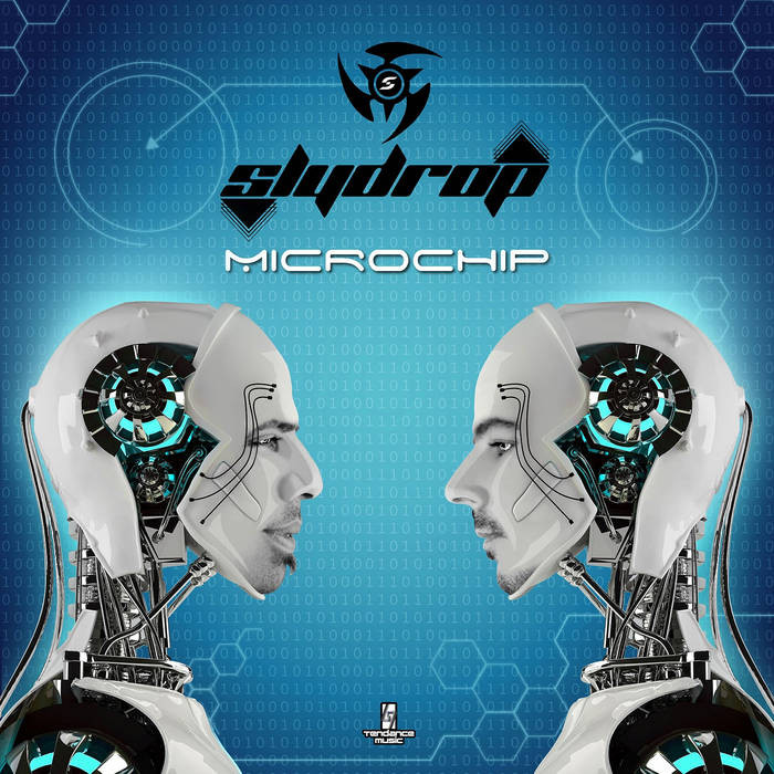 Tendance Music - SLYDROP - Microchip