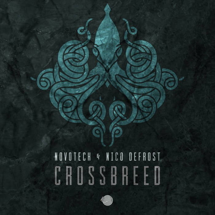 Iboga Records - NOVOTECH, DEFROST - Crossbreed
