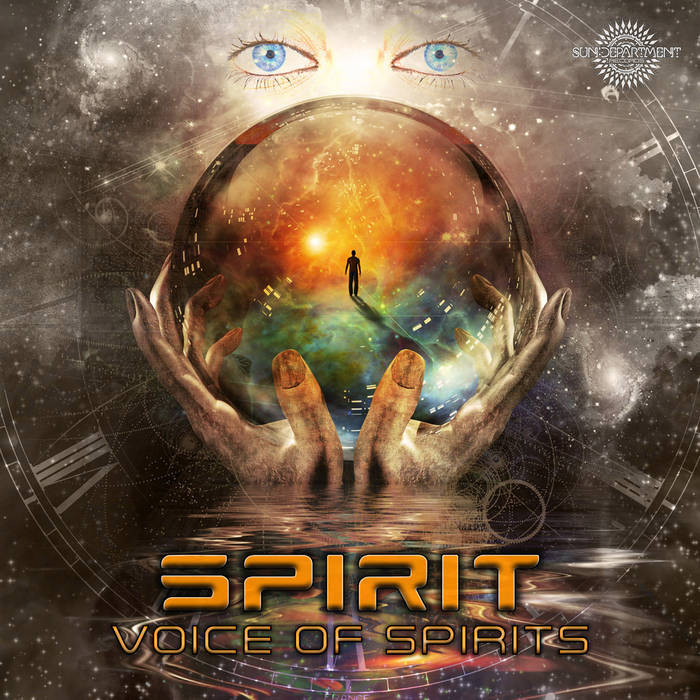 Sun Department Records - SPIRIT MUSIC - VOICE OF SPIRITS