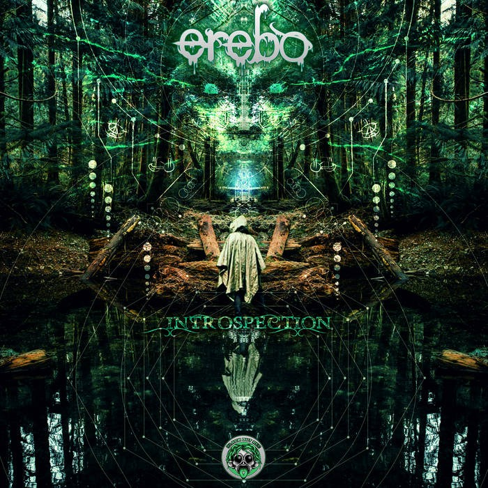Blackout Records - EREBO - Introspection