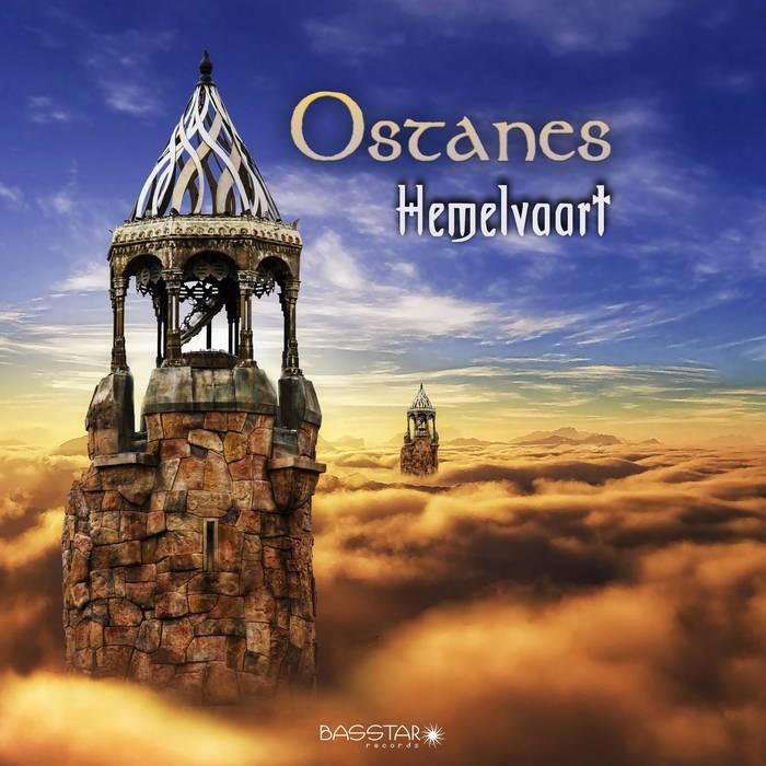 Bass-Star Records - OSTANES - Hemelvaart