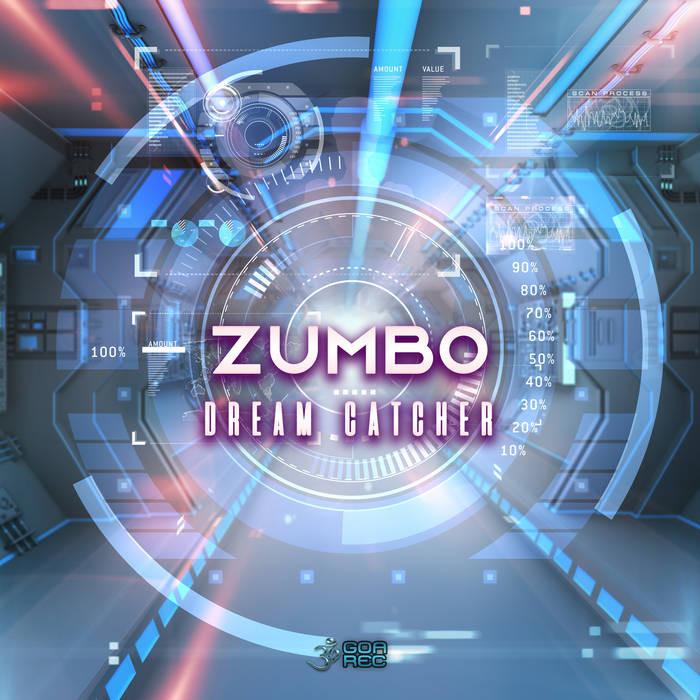 Goa Records - ZUMBO - Dream Catcher