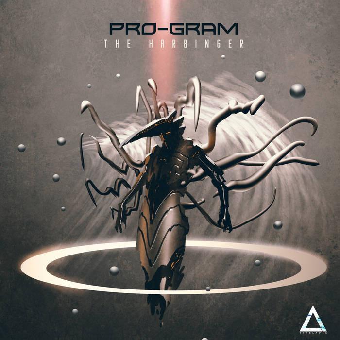 Timelapse Records - PRO-GRAM - Harbinger