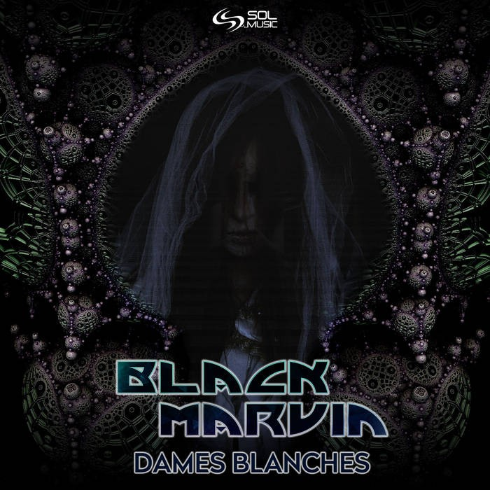 Sol Music - BLACK MARVIN - Dames Blanches