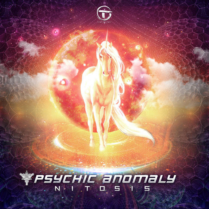 1.2. Trip Records - PSYCHIC ANOMALY - Nitosis