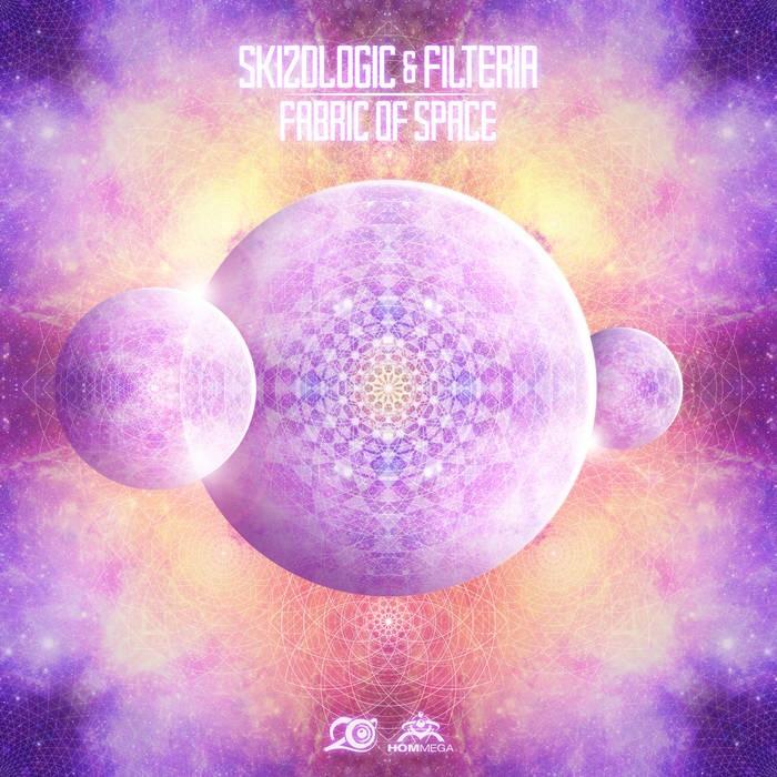 Future Music - SKIZOLOGIC, FILTERIA - Fabric of Space