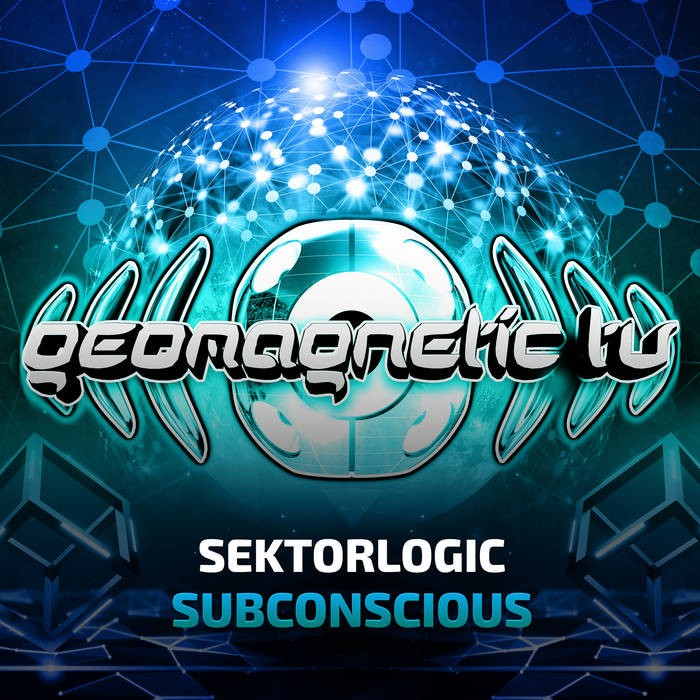 Geomagnetic.tv - SEKTORLOGIC - Subconscious