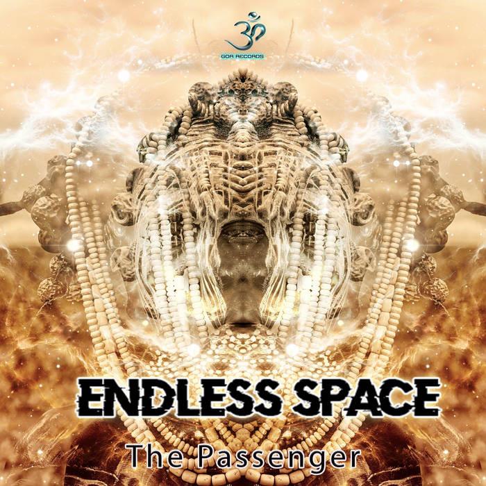 Goa Records - ENDLESS SPACE - The Passenger