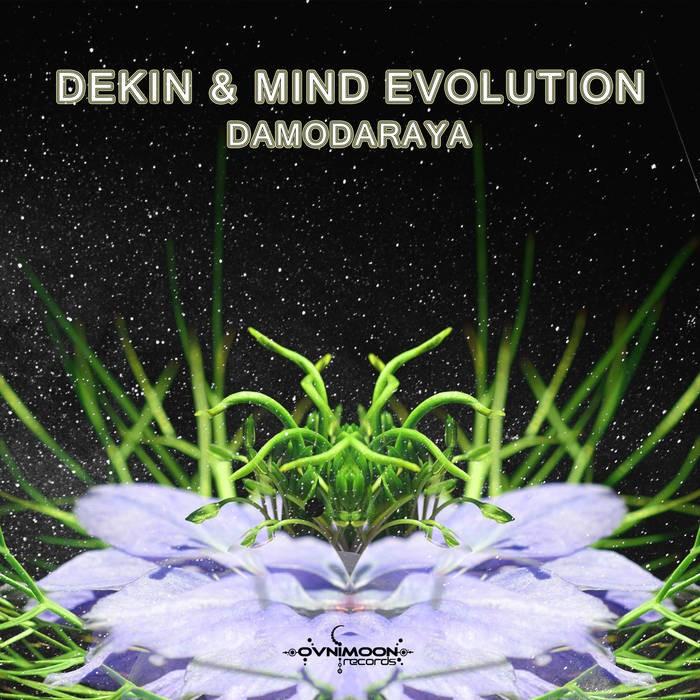 Ovnimoon Records - DEKIN, MIND EVOLUTION - Damodaraya
