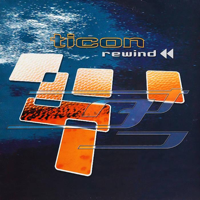 Iboga Records - TICON - Rewind