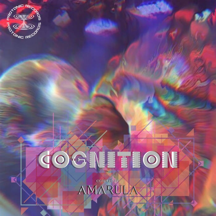 protonic records - .Various - Cognition