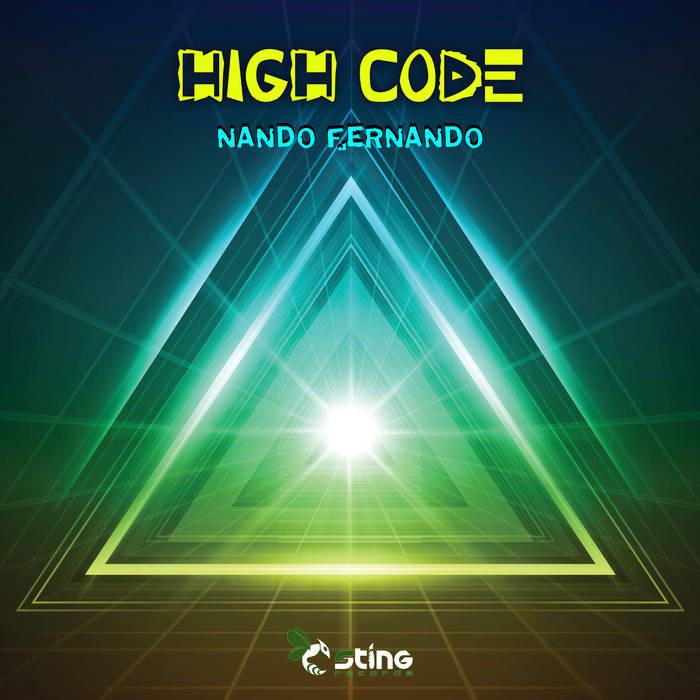 Sting Records - HIGH CODE - Nando Fernando