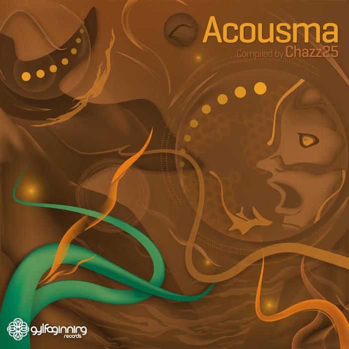 Gylfaginning Records - .Various - Acousma