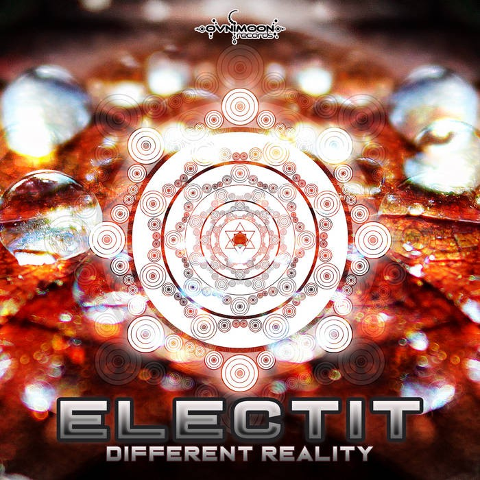 Ovnimoon Records - ELECTIT - Different Reality