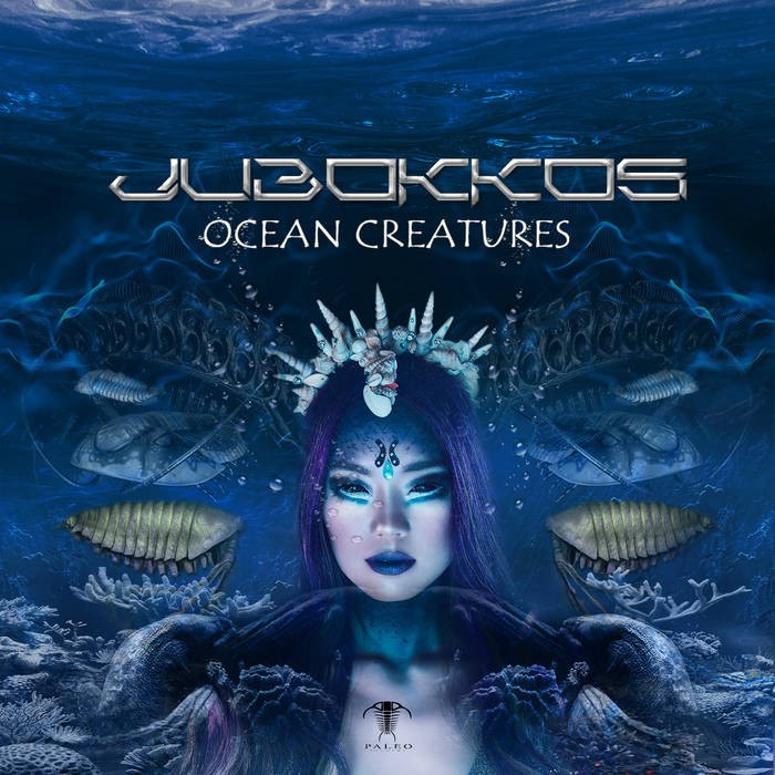 paleo - JUBOKKOS - Ocean Creatures