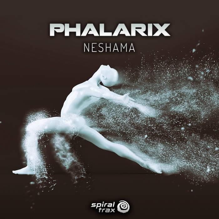 Spiral Trax Records - PHALARIX - Neshama
