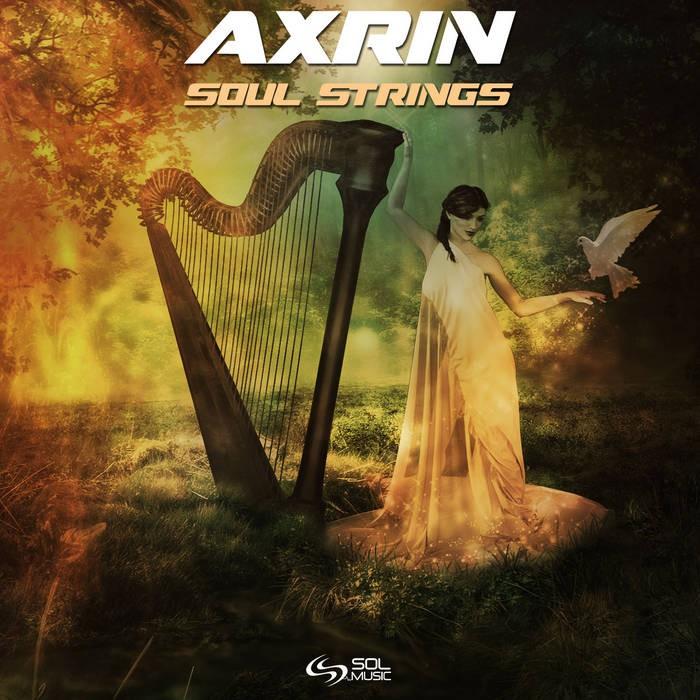 Sol Music - AXRIN - Soul Strings
