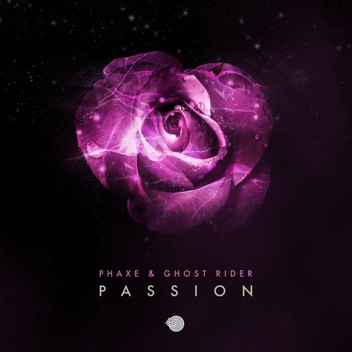 Iboga Records - PHAXE, GHOST RIDER - Passion